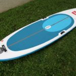 red paddle co windsurf inflatable windsup