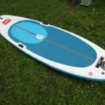 red paddle co windsurf sup