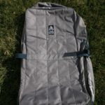 starboard sup bag inflatable paddle board back pack
