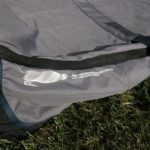 zen re cover inflatable sup bag