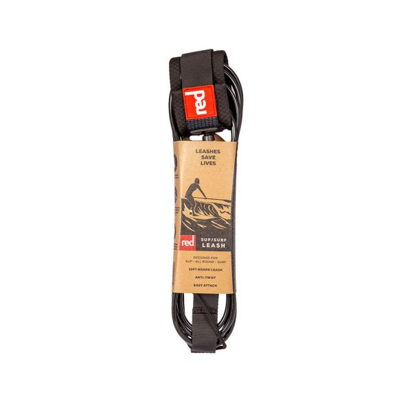 red paddle co surf 10ft sup leash green water sports