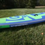 starboard atlas zen inflatable sup
