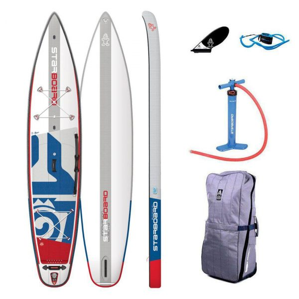 2019 starboard touring 12 6 zen inflatable sup green water sports