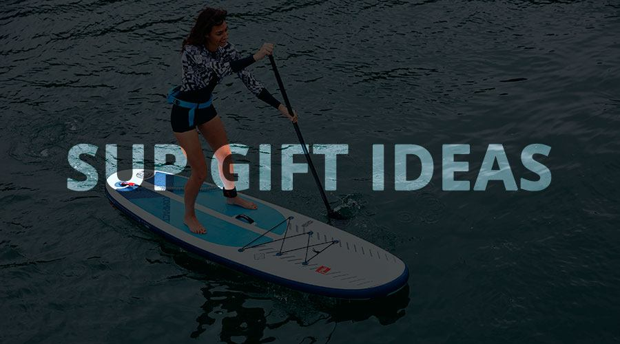 paddle boarding gift ideas