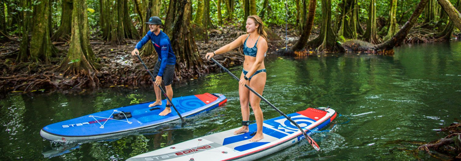 2019 starboard inflatable sup