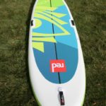 2019 inflatable paddle board sup red paddle co green water sports