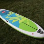 red paddle co 2019 best inflatable paddle board sup green water sports