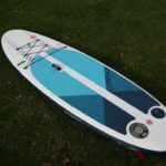 red paddle 2019 inflatable sup green water sports