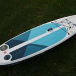 red paddle co 2019 compact 9 6 green water sports