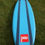 smallest inflatable sup in the world red paddle 2019 compact 9 6 green water sports