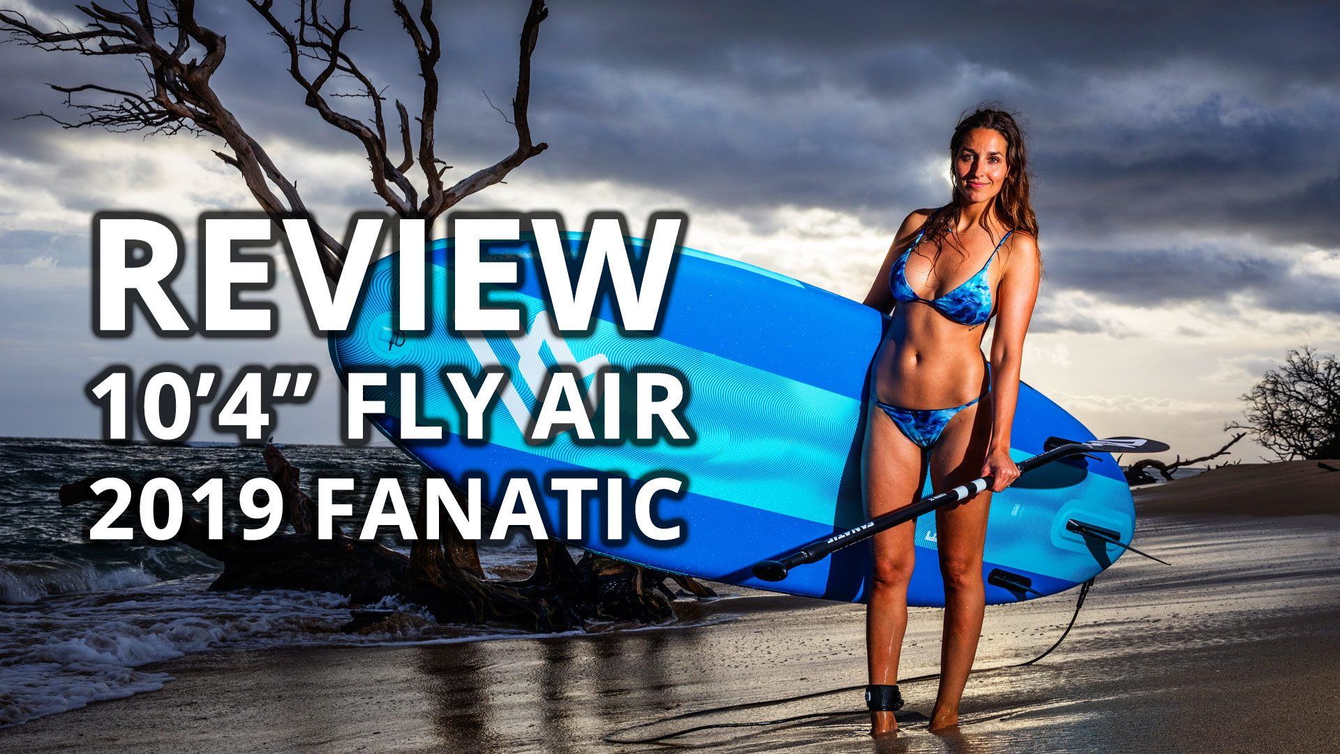 2019 10 4 fly air fanatic inflatable paddle board review