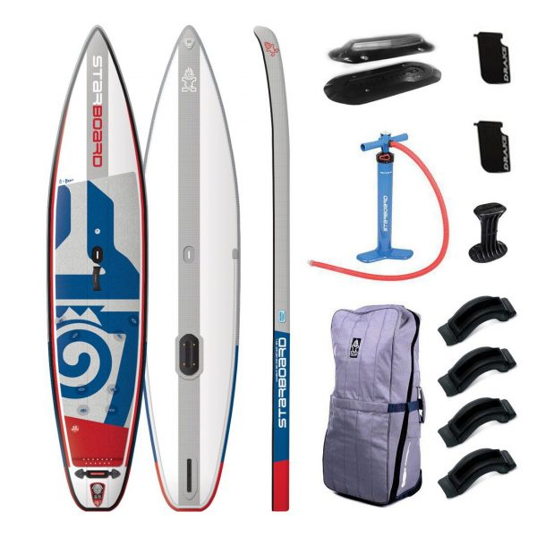 2019 12 6 touring starboard sup windsurfer inflatable windsup paddle board green water sports