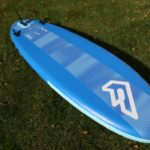 fanatic 2019 fly air inflatable sup green water sports