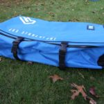 fly air bag inflatable sup carry bag green water sports