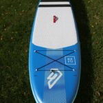 fly air fanatic 2019 green water sports