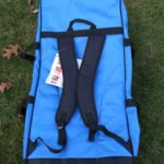 fly air sup bag green water sports