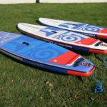 2019 10 8 starboard deluxe dc zen lite and zen inflatable paddle boards green water sports
