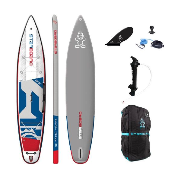 2020 starboard touring deluxe single chmaber 12 6×30 inflatable paddle board best sup green water sports