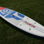 inflatable stand up paddle board by starboard best sup green water sports