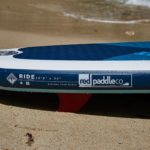 red paddle co ride 10 6 2020 model best all round inflatable paddle board green water sports