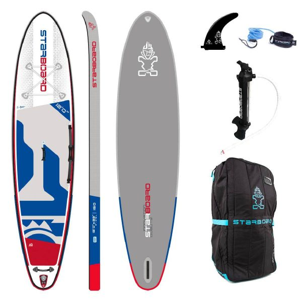 2020 igo deluxe single chamber starboard best all round sup for heavy paddlers green water sports