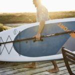 red paddle co 2020 sport sup touring range green water sports