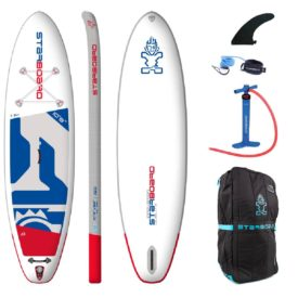 2020 starboard igo zen 10 8 green water sports