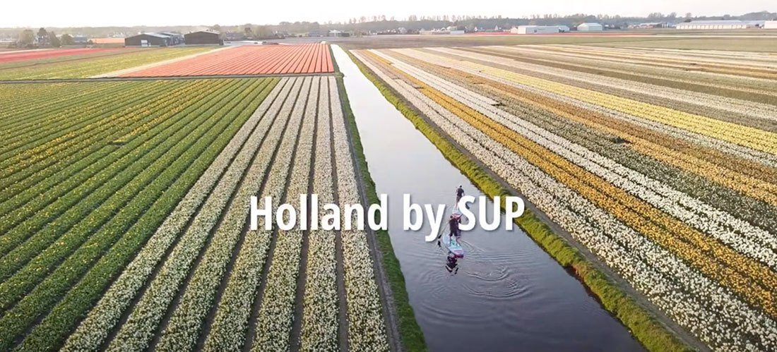 exploring holland by starboard stand up paddle board best inflatblae touring sup