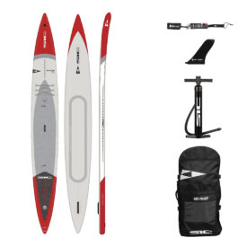sic maui rs air 17 4x26.6 inflatable racing downwinding sup green water sports 1