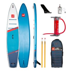 2021 red paddle co 12 6 sport best inflatable touring and all round sup paddle board isup green water sports
