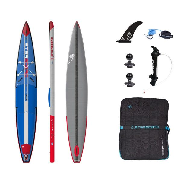 2021 all star airline starboard 14×26 racing sup paddle board inflatable isup green water sports