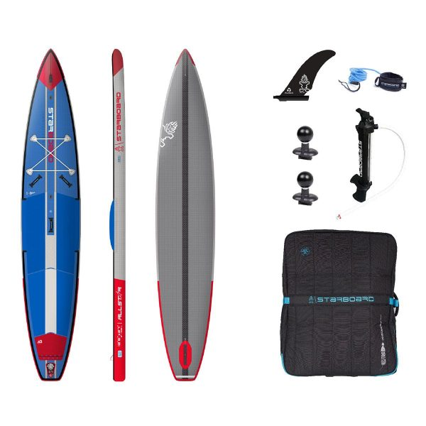 2021 starboard 12 6×27 airline all star best racing paddle board inflatable sup green water sports