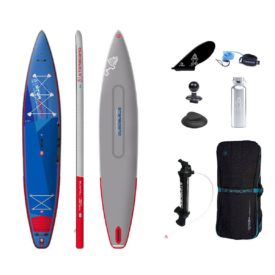 2021 starboard 14 x 30 touring double chamber deluxe best inflatable touring board green water sports 1