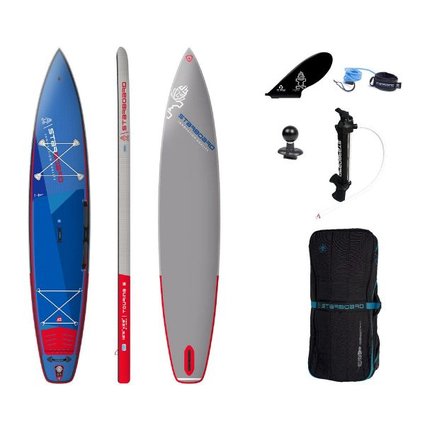 2021 starboard touring deluxe s inflatable sup best touring paddle board green water sports