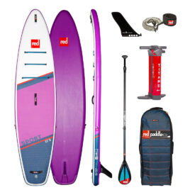 2021 red paddle co 11 3 sport special edition package purple best inflatable touring and all round sup paddle board isup green water sports