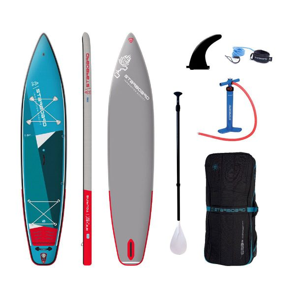 2021 starboard touring zen 12 6 paddle leash package best paddle board sup green water sports