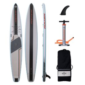 2022 s26 naish inflatable mailko sup stand up paddle racing board green water sports