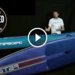 Carbon and Inflatable Starboard All Star comparison video