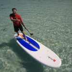"""Red Paddle Co 10'6"""" inflatable SUP review"""