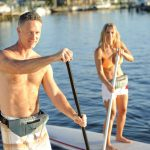 US Coast Guard rules for stand up paddle boarding