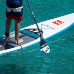 """Review of the 2016 Red Paddle Co 12'6"""" Sport inflatable paddle board"""