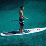 Review of the 2016 Red Paddle Co 11' Sport inflatable paddle board